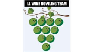 LL WINE BOWLINGREAM